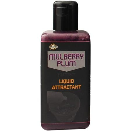mulberry plum  Liquid addition dynamite baits mulberry plum