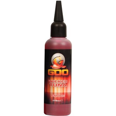 LIQUID ADDITIVE KORDA GOO