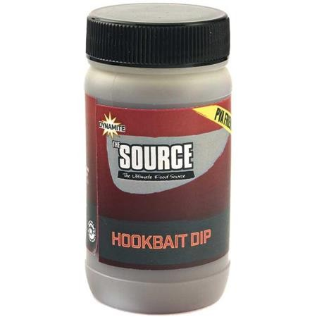 LIQUIDO DYNAMITE BAITS DIP CONCENTRALE THE SOURCE