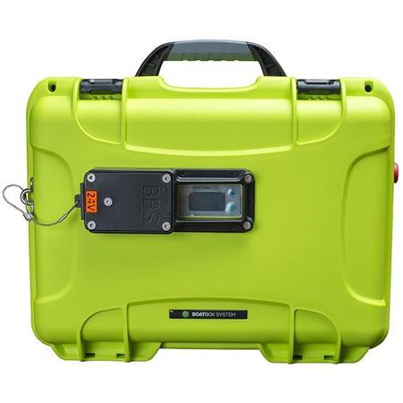 LITHIUM BATTERIJ BOATBOX SYSTEM XTROLLER PRO V2 - 12V 80A