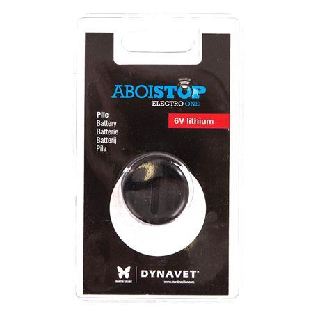LITHIUM BATTERY MARTIN SELLIER FOR EFFITEK ONE