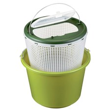 LIVE BAIT BUCKET PAFEX