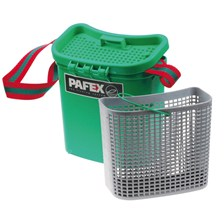 LIVE BAIT BUCKET PAFEX ROAM FISHING