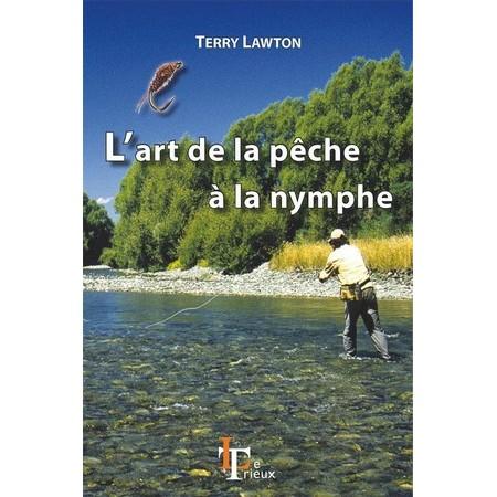 LIVRE - L'ART DE LA PECHE À LA NYMPHE