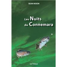 LIVRE - LES NUITS DU CONNEMARA