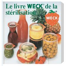 LIVRE TOM PRESS WECK DE LA STERILISATION