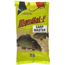LOCKFUTTER MONDIAL-F CARP MASTER 1KG