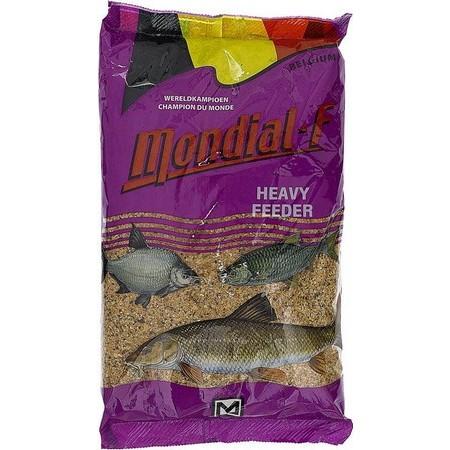 LOCKFUTTER MONDIAL-F HEAVY FEEDER 1KG