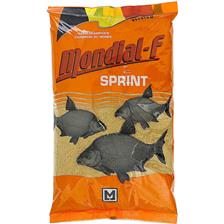 LOCKFUTTER MONDIAL-F SPRINT 1KG