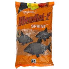 LOCKFUTTER MONDIAL-F SPRINT POWER CARP 1KG