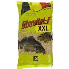 LOCKFUTTER MONDIAL-F XXL 1KG