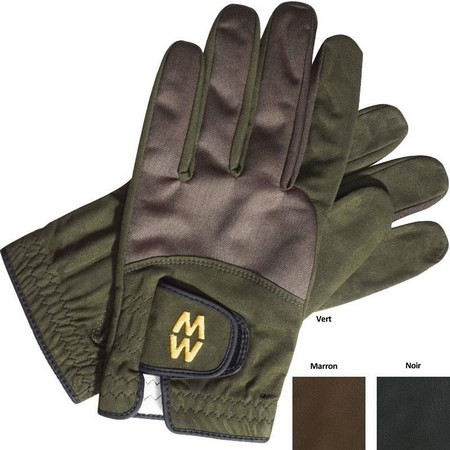 LONG CLIMATEC SPORTS GLOVES MACWET ÉTÉ