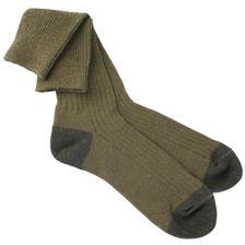 LONG SOCKS MAN EIGER BASIC