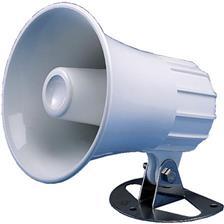 LOUDSPEAKERS STANDARD HORIZON FOG HORN