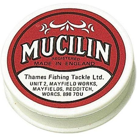LUBRICATE MUCILIN