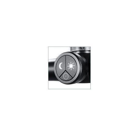 LUNETTE DE VISEE 2.5-13X56 SCHMIDT & BENDER STRATOS LMC AVEC RAIL CONVEX Z