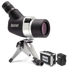 LUNETTE TERRESTRE RETRACTABLE 15-45X50 BUSHNELL SPACEMASTER 45°