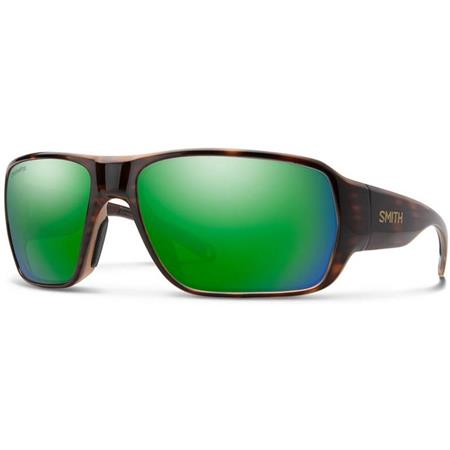 LUNETTES POLARISANTES SMITH OPTICS CASTAWAY CHROMAPOP GLASS