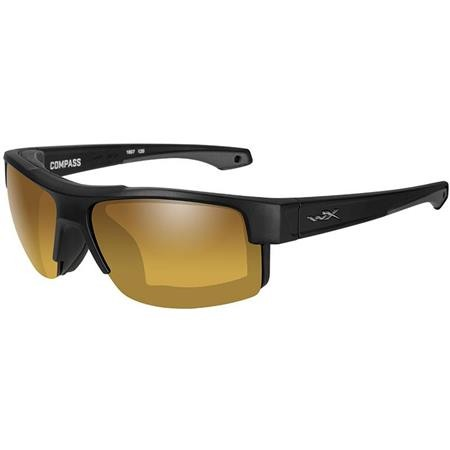 LUNETTES POLARISANTES WILEY X COMPASS