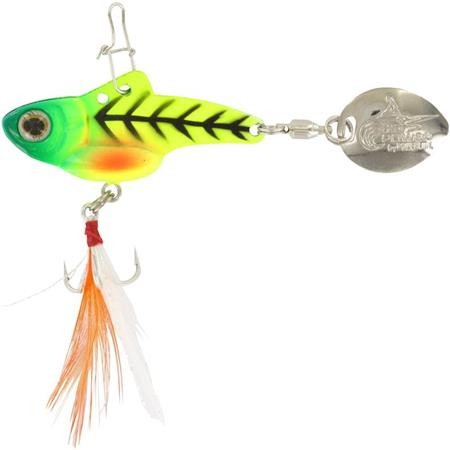 LURE BLADE POWERLINE JIG POWER KOCHI SPOON - 10G