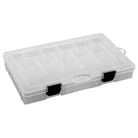 LURE BOX AND ACCESSORIES PLASTILYS SF370