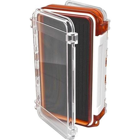 LURE BOX MEIHO BOSUI CASE W2