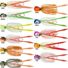 LURE MADAI DUEL SALTY RUBBER - 100G