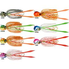 LURE MADAI DUEL SALTY RUBBER - 60G