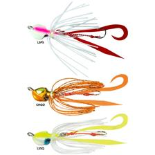 LURE MADAI DUEL SALTY RUBBER CAST - 10G