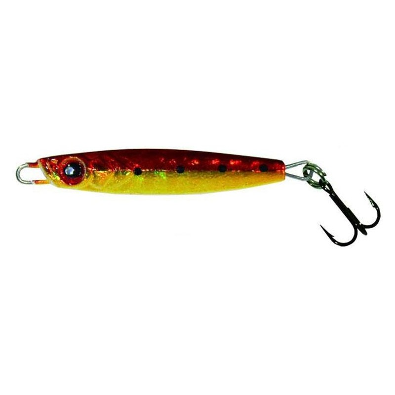 BABY JIG 002 GOLD