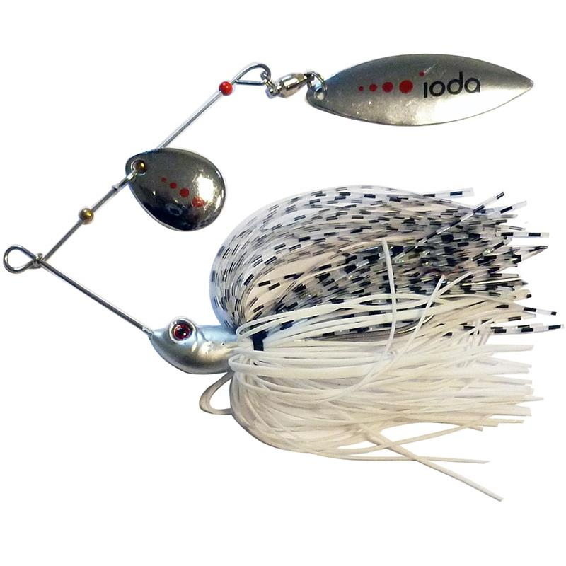 Lures Ioda SPINNERBAIT 5G 002
