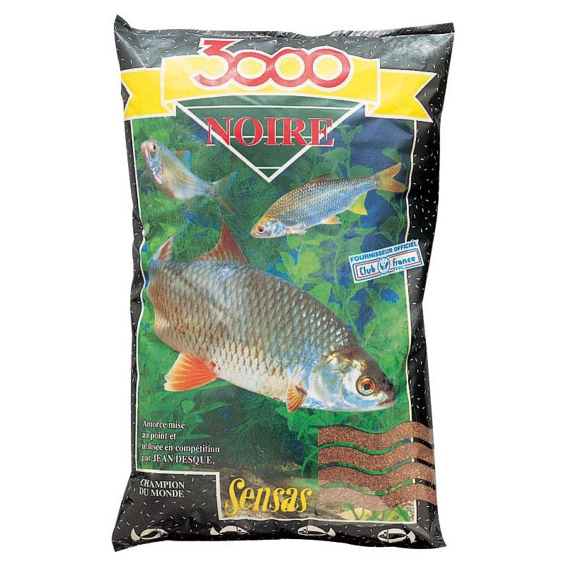 Baits & Additives Sensas 3000 GARDONS 00201