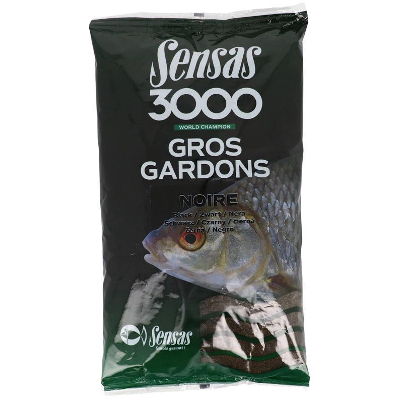 Sensas  3000 GARDONS 00232