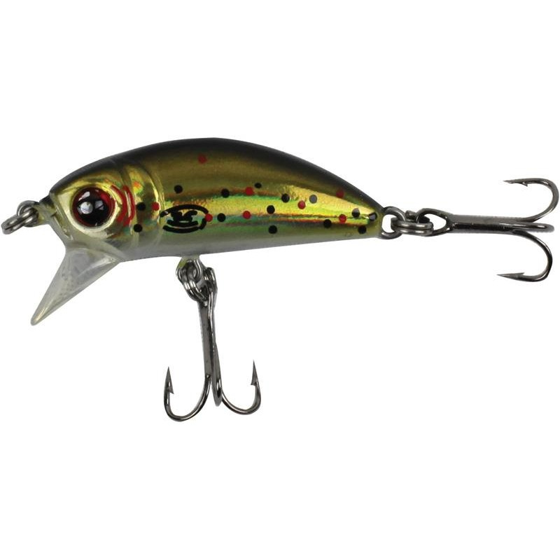 Ioda  MINNOW MINI LUCKER 3.5CM 002475