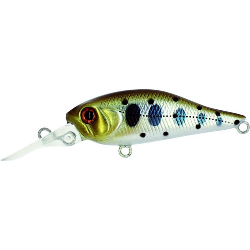 Lures Adam's SHAD 40 SP MR 4CM PEARLY MINNOW