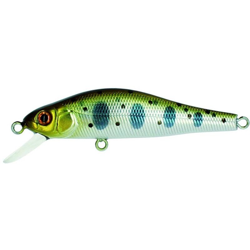 Lures Adam's JERKBAIT 50 SP/SR 5CM PEARLY MINNOW