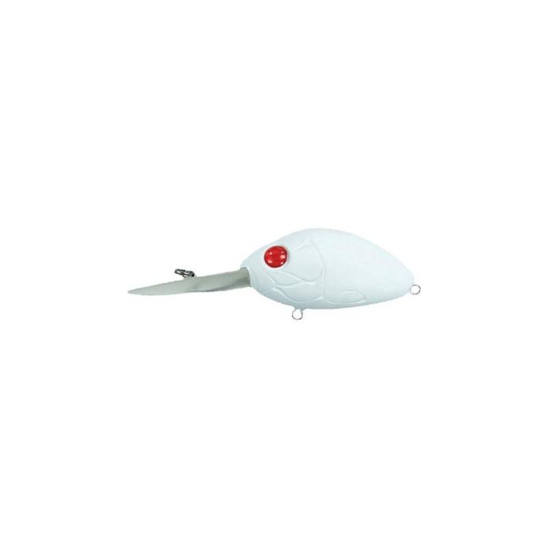 Lures Damiki CRANKBAIT DC100 13G 5.5CM CREAM WHITE