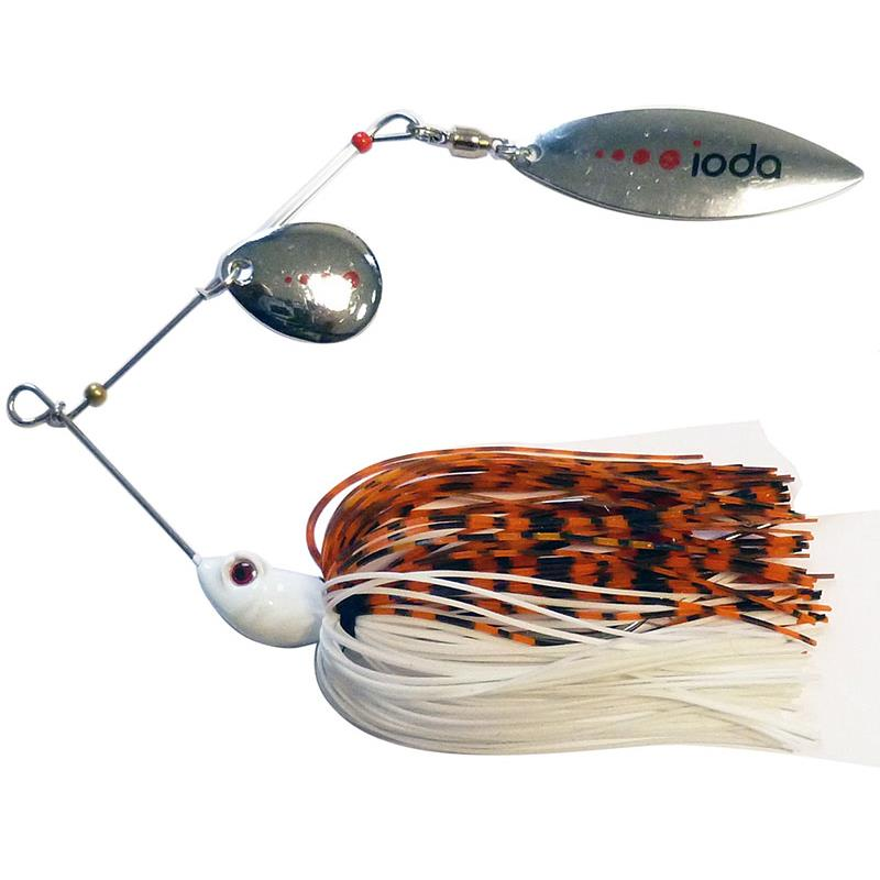 Lures Ioda SPINNERBAIT 21G 009