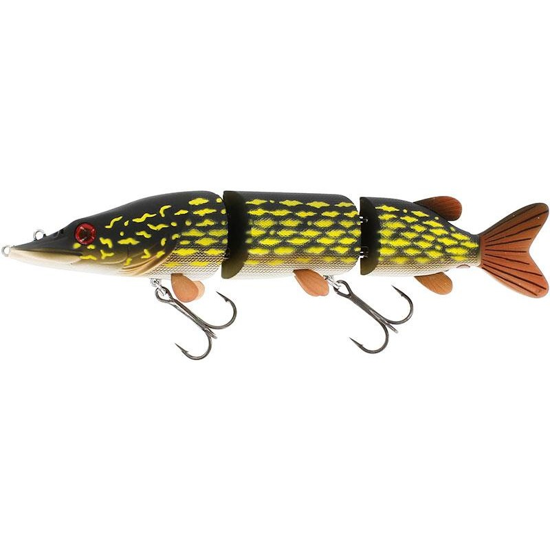 Lures Westin MIKE THE PIKE 17CM