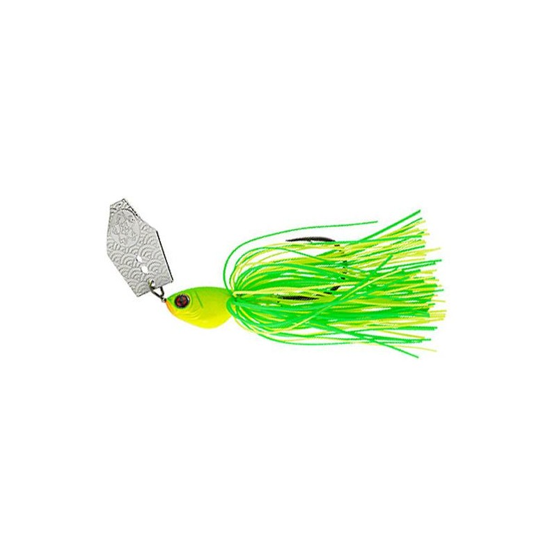 SWINGER 28G HOT CHARTREUSE