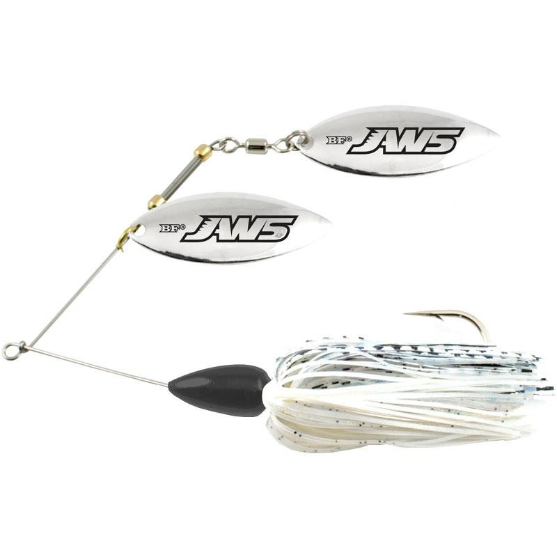 JAWS 25G WHITE SHAD