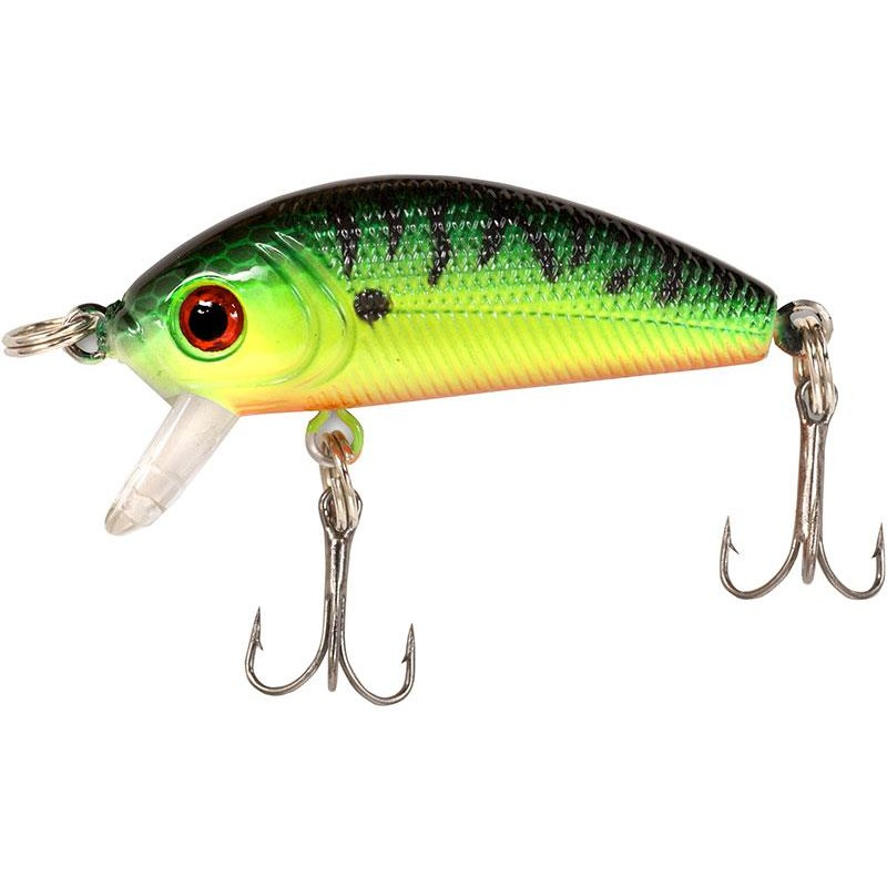 Lures Zebco GITEC PERCH 5CM 01