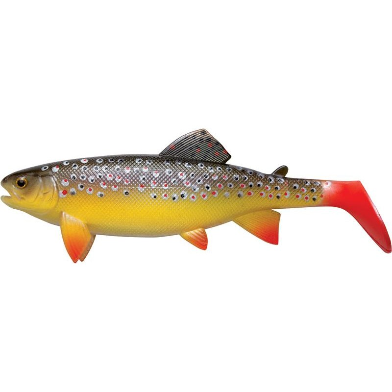 Lures Jackson Fishing JACKSON THE TROUT 02 13CM - FARIO