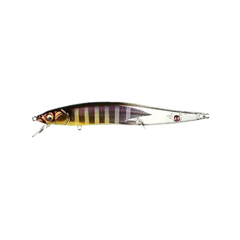 VISION ONETEN MAGNUM 13CM GILL STEALTH