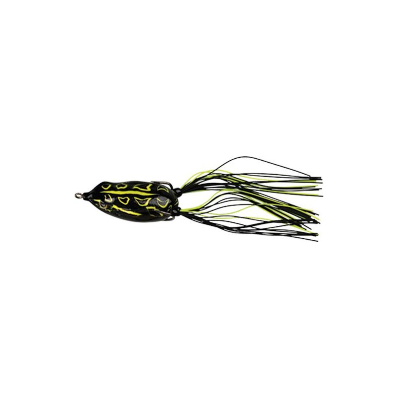Lures Spro FROG 65 FOREST BLACK