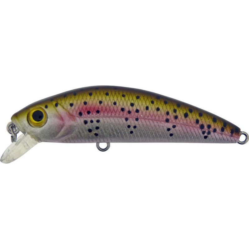 Lures River2Sea HUMBUG 6.5CM RAINBOW TROUT