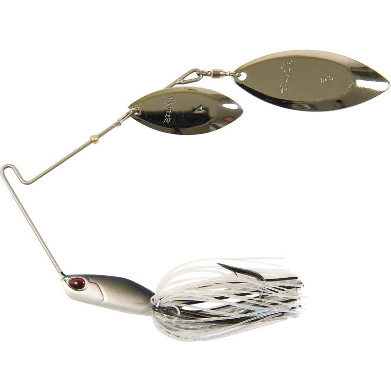 Lures Duo REALIS SPINNERBAIT G1 43G 02