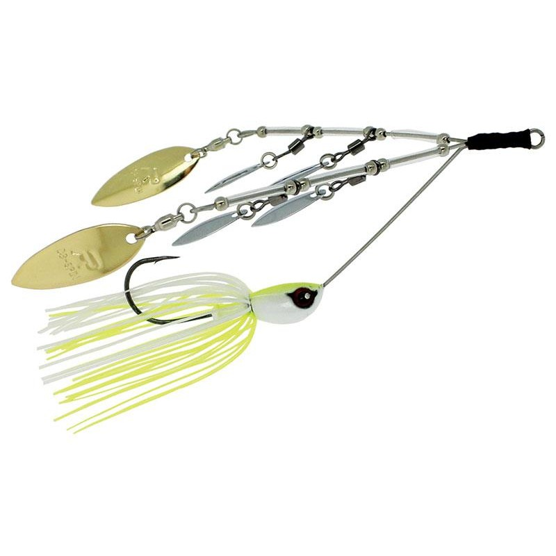 Lures Adam's BALL SPIN TR 17G CTO