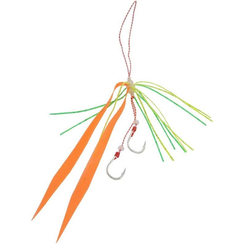 Hooks K-One ASSIST FOR WATERDROP 02