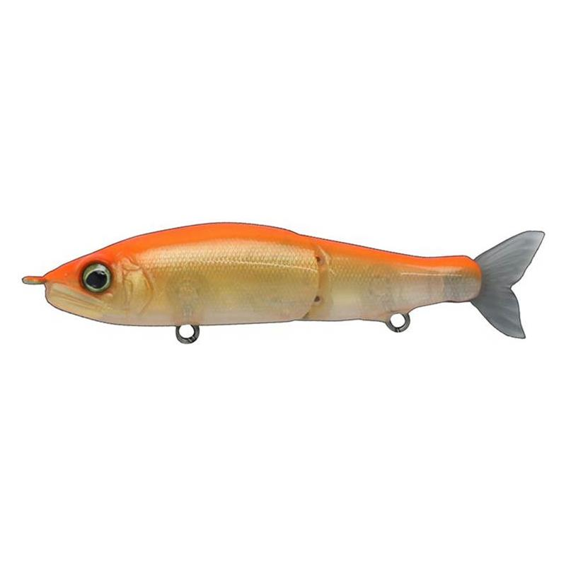 Leurres Gan Craft JOINTED CLAW 70 TYPE S 7CM 02